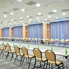 Отель Holiday Inn Krakow City Centre Польша, Краков - 4 отзыва об отеле, цены и фото номеров - забронировать отель Holiday Inn Krakow City Centre онлайн фото 4