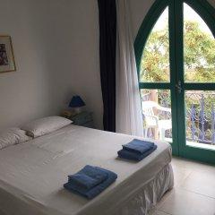 Axiothea Hotel комната для гостей