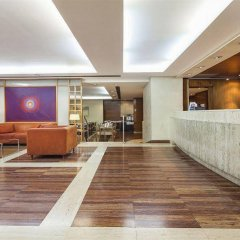 Отель Exe Mitre Барселона интерьер отеля фото 3