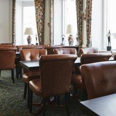 Отель Ansgar Milling s Оденсе фото 5