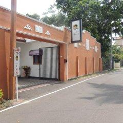 Отель New Villa Marina Шри-Ланка, Негомбо - отзывы, цены и фото номеров - забронировать отель New Villa Marina онлайн парковка