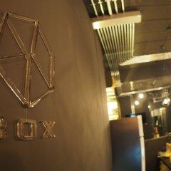 Отель Box Poshtel Phuket Таиланд, Пхукет - отзывы, цены и фото номеров - забронировать отель Box Poshtel Phuket онлайн интерьер отеля фото 2