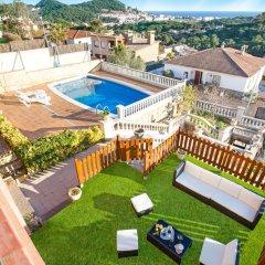 Отель Villa Maer Бланес фото 4