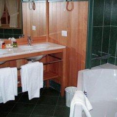 Hotel Casa Del Campo Пинцоло ванная