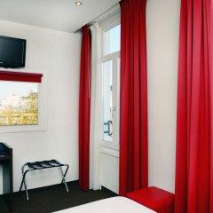 Отель Leonardo Boutique Museumhotel Нидерланды, Амстердам - отзывы, цены и фото номеров - забронировать отель Leonardo Boutique Museumhotel онлайн комната для гостей фото 3