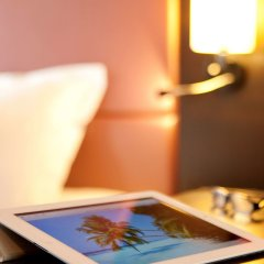 Отель Ibis Styles Pigalle Montmartre Париж удобства в номере