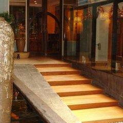 Отель Residence Rajtaevee Бангкок спа фото 2