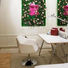 Отель Birger Jarl Швеция, Стокгольм - 12 отзывов об отеле, цены и фото номеров - забронировать отель Birger Jarl онлайн ванная