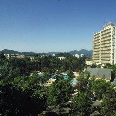 Отель Internazionale Terme Италия, Абано-Терме - отзывы, цены и фото номеров - забронировать отель Internazionale Terme онлайн фото 3