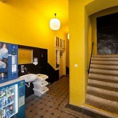 Hostel Fleda Брно интерьер отеля фото 3
