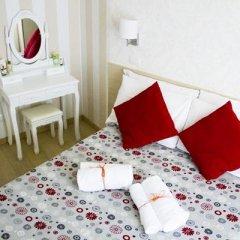 Отель Marta Inn Италия, Рим - отзывы, цены и фото номеров - забронировать отель Marta Inn онлайн комната для гостей фото 4