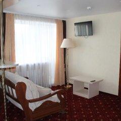 Гостиница AMAKS Центральная Стандартный номер с двуспальной кроватью фото 22