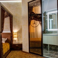 Гостиница Хан-Чинар Днепр комната для гостей
