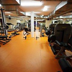 Hotel Marinšek фитнесс-зал