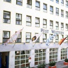 Best Western Atrium Hotel фото 5