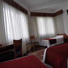 Отель Pensión Alameda Испания, Сан-Себастьян - отзывы, цены и фото номеров - забронировать отель Pensión Alameda онлайн комната для гостей фото 2