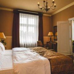 Отель Esplanade Prague комната для гостей фото 5