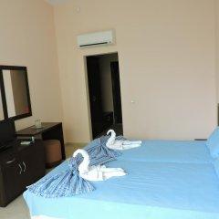 Отель Eleven Moons Болгария, Равда - отзывы, цены и фото номеров - забронировать отель Eleven Moons онлайн удобства в номере