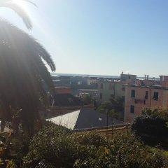 Отель memeapartments Италия, Генуя - отзывы, цены и фото номеров - забронировать отель memeapartments онлайн балкон