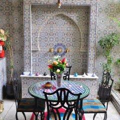 Отель Dar Aliane Марокко, Фес - отзывы, цены и фото номеров - забронировать отель Dar Aliane онлайн фото 4