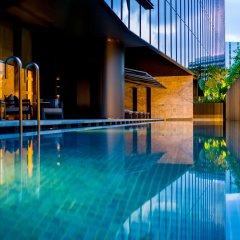 Отель InterContinental Singapore Robertson Quay с домашними животными