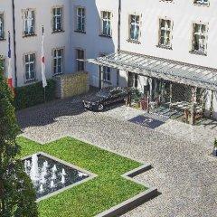 Отель Derag Livinghotel De Medici Германия, Дюссельдорф - 1 отзыв об отеле, цены и фото номеров - забронировать отель Derag Livinghotel De Medici онлайн фото 4