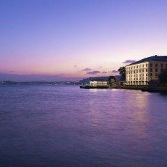 Отель Shangri-La Bosphorus, Istanbul фото 4