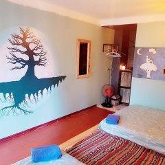 Check In Sapa Hostel and Coffee Шапа комната для гостей