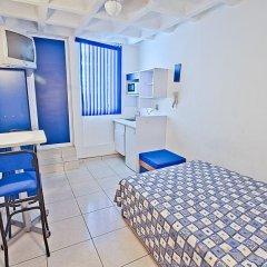 H Hotel And Suites Lopez Mateos комната для гостей фото 2