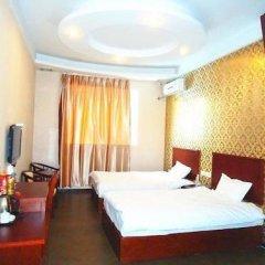 Apple Hotel Ganzhou комната для гостей фото 5