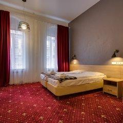 Гостиница The RED фото 3