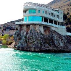 Отель Prince of Lake Hotel Албания, Шенджин - отзывы, цены и фото номеров - забронировать отель Prince of Lake Hotel онлайн городской автобус