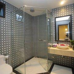 Отель Hoi An Corn Riverside Villa ванная