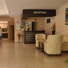 Helios Hotel Турция, Сиде - отзывы, цены и фото номеров - забронировать отель Helios Hotel - All Inclusive онлайн интерьер отеля фото 2