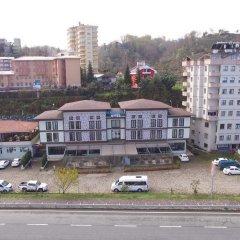 Отель Deniz Konak Otel фото 3