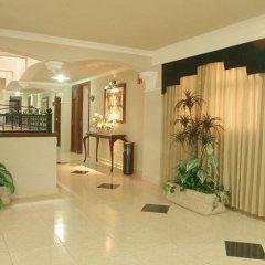 Отель Casino Plaza Гвадалахара спа