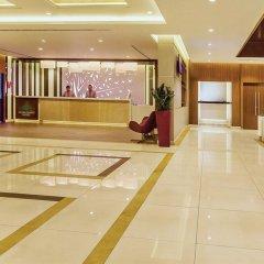 Отель Lotus Retreat Hotel ОАЭ, Дубай - 2 отзыва об отеле, цены и фото номеров - забронировать отель Lotus Retreat Hotel онлайн интерьер отеля фото 3