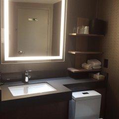 Отель Novotel Montreal Center Канада, Монреаль - отзывы, цены и фото номеров - забронировать отель Novotel Montreal Center онлайн удобства в номере фото 2