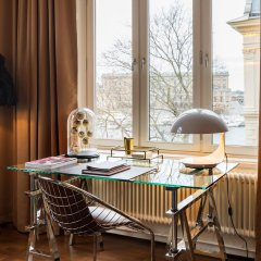 Lydmar Hotel Стокгольм удобства в номере