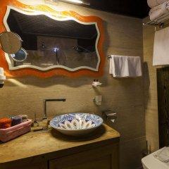 Goreme House Турция, Гёреме - отзывы, цены и фото номеров - забронировать отель Goreme House онлайн ванная фото 2