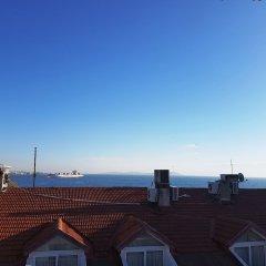 Ocean's 7 Hotel балкон