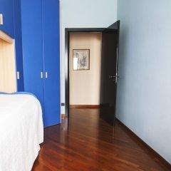 Отель Alessia's Flat - Tortona Милан балкон