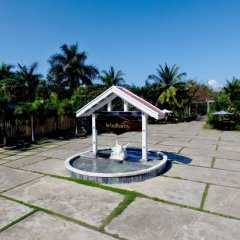 Отель le belhamy Hoi An Resort and Spa городской автобус