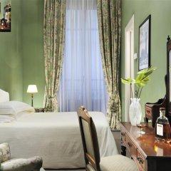 Отель Helvetia & Bristol Firenze Starhotels Collezione 5* Стандартный номер фото 5