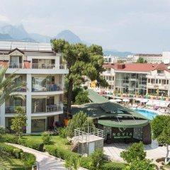 Отель Novia Gelidonya фото 5