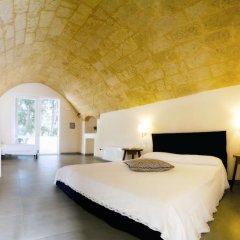 Отель Villa Arditi Пресичче комната для гостей