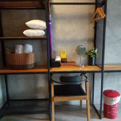 Yotaka The Hostel@Bangkok удобства в номере