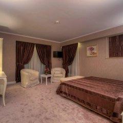 Family Hotel Agoncev комната для гостей