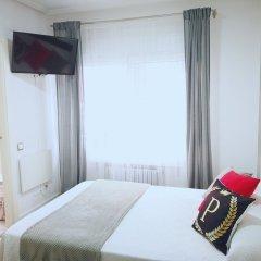 Отель Alojamientos Puerto Príncipe Испания, Сантандер - отзывы, цены и фото номеров - забронировать отель Alojamientos Puerto Príncipe онлайн комната для гостей фото 3