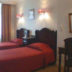 Grande Hotel de Paris удобства в номере фото 2